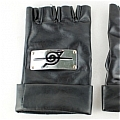 Naruto Gloves (Hidden,Leaf Village,Package) Desde Naruto