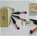 Ninja Kunai Knife 3 Set from Naruto