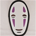 No Face Mask from Spirited Away