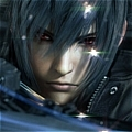 Noctis Cosplay von Final Fantasy XIII