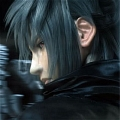Noctis Wig from Final Fantasy