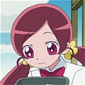 Tsubomi Cosplay (Summer) Desde HeartCatch PreCure