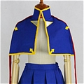 Noel Cosplay (cape and skirt) from BlazBlue