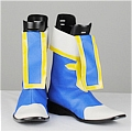 Noel Shoes from BlazBlue Calamity Trigger