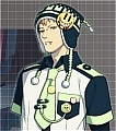 Noiz Cosplay (Without Belt and Wrist bands) from DRAMAtical Murder