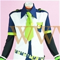 Noiz Cosplay (Top and skirt) Desde DRAMAtical Murder