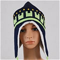 Noiz Hat from DRAMAtical Murder