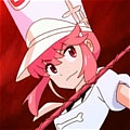 Nonon Wig from Kill La Kill