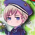 Noruega Costume Desde Hetalia: Axis Powers