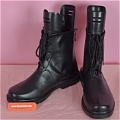 Noumi Shoes (1630) De  Little Busters