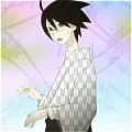 Nozomu Cosplay Costume from Sayonara, Zetsubou-Sensei
