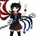 Nue Cosplay from Touhou Project
