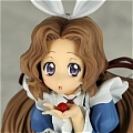 Nunnally Cosplay (Maid) from Code Geass