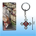 Nurarihyon no Mago Key Ring