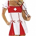 Nurse Costume (Alexandria)