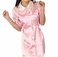 Nurse Costume Cosplay Uniform (Nieko)