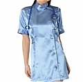 Nurse Costume Cosplay Uniform (Rie)