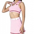 Nurse Costume Cosplay Uniform (Rui)