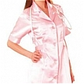Nurse Costume Cosplay Uniform (Youko)