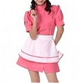 Nurse Costume (Mizuno)