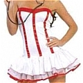 Nurse Costume (Vanessa)