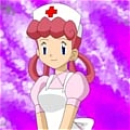 Nurse Joy Cospaly Da Pokémon