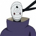Obito Cosplay (2nd) Da Naruto
