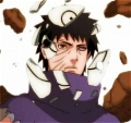 Obito Cosplay from Naruto