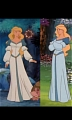 Odette Cospaly Desde The Swan Princess