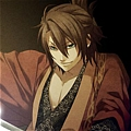Okita Cosplay (Kimono) from Hakuouki