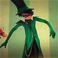 Once ler Cosplay from The Lorax
