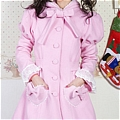 Lolita Dress (08040400-Q Pink)