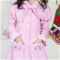 Lolita Dress (08040400-Q Pink)