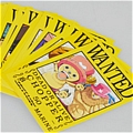 One Piece Wanted (Post Card) von One Piece
