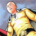 One Punch Man Cosplay von One Punch Man
