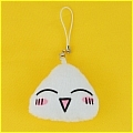 Onigiri (Cell Phone Accessory) from Fruits Basket