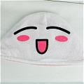Onigiri Hat from Fruits Basket