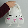 Onigiri Purse Desde Fruits Basket