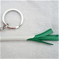 Onion Key Ring from Vocaloid