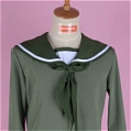 Ooi Cosplay (Uniforms) from Kantai Collection