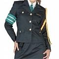 Operative Uniform (Kiyomi)
