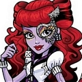 Operetta Wig from Monster High