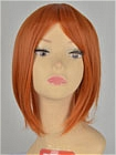 Orange Wig (Short,Spike,HS Drocell)