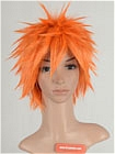 Orange Wig (Short,Spike,Ichigo)