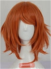 Orange Wig (Short,Spike,Nora)