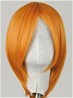 Orange Wig (Short,Straight,HSCF14)