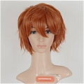 Orange Wig (Spike,Short,Otonashi)