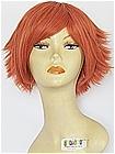 Orange Wig (Short,Spike,Hikaru)