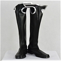 Organization XIII Shoes (A416) Desde Kingdom Hearts (serie)