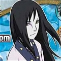 Orochimaru Cosplay (Child) De  NARUTO